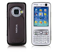 Original Nokia N73 Silver Brown (Unlocked) Mobile Phone
