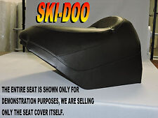 Ski Doo GTX LE & Expedition Seat Cover 2009-17 SE Sport 550F 600 1200 SkiDoo 960