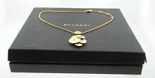 Bvlgari Cicladi 18K Yellow Gold Large Necklace