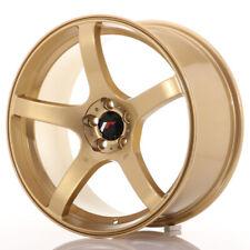 Japan Racing JR32 18x8,5 ET38 5x114,3 Gold 4 cerchi in lega 4 wheels