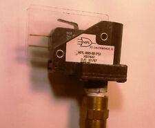 """MPL MPL-808-80 PSI Air Pressure Switch 1/8"""" NPT , SPDT,  X07442"""