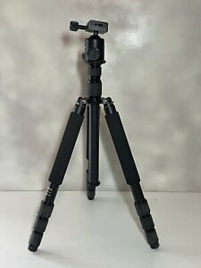 FEISOL CT-3441S Traveller Tripod with Ball head CB-40D & Quick Plate QP-144150