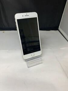 Apple iPhone 8 Plus - 64GB - Silver (Unlocked) A1864 (CDMA + GSM) RM3164