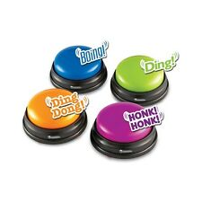 (1) Answer Buzzer for Kids Classrooms Game Show Sound Effects