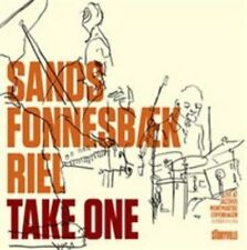 Take One - Live at Montmartre, New Music