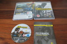 OPERATION FLASHPOINT    DRAGON RISING    ---   pour PS3  //  UK