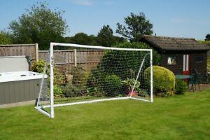 Athlyt PVC Football Goal 68mm