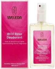 Weleda Körperpflege-Produkte mit Rosen-Duft für Damen