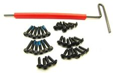 ATON Quad Rotor Helicopter - SCREWS & Tool (Hex black oxide) drone Traxxas 7909