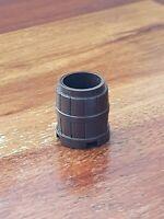 LEGO set 6243 Bateau Pirates Ref 2489 baril Barrel 2 x 2 x 2, Container DkBrown