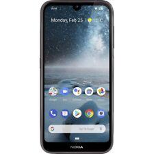 Nokia 4.2 Smartphone black 32GB Handy Android LTE WiFi Bluetooth GPS Micro SD