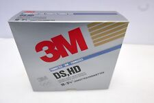"Paquete De 10 discos de disquete 3 M 5.25"" - DS Hd Doble Cara, alta densidad de IBM-Sin Usar"