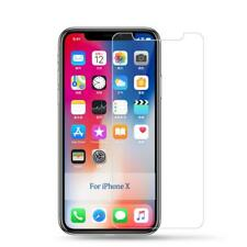 9H tempered glass For iphone X 8 4s 5 5s 5c SE 6 6s plus 7 plus screen protector
