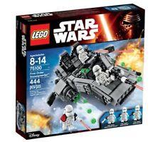 STAR WARS LEGO set: 75100 First Order Snowspeeder EP.7