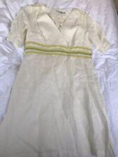 Boden Linen Dress 14