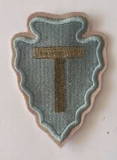 Patch US 36th infantry division WW2 REPRODUZIONE