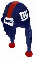 New York Giants Mascotte Casquette, Casque Motif NFL Football, Dangle Chapeau