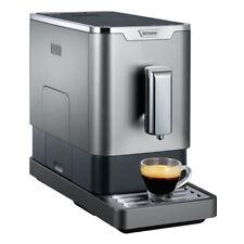 Severin KV 8090 Kaffeevollautomat mit Vorbrühfunktion Touch-Bedienung 19 Bar