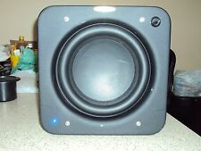 VELODYNE SPL10RBG (BLACK PICA) 10-INCH SUBWOOFER (READ PLEASE)