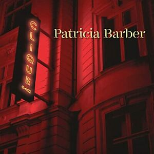 Patricia Barber-Clique CD NEW