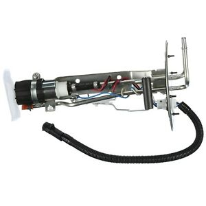 For Ford F-150 Heritage F-250 Fuel Pump and Sender Assembly Delphi HP10089