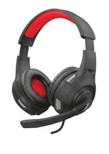 Trust Gaming 22450 GXT 307 Ravu Headset Black