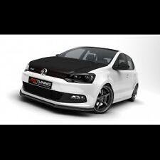 Polo 6R GTI Spoiler Sottoparaurti Anteriore + LUCIDO/SATIN./CARB.LOOK