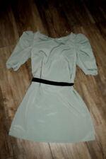 H&M Damenblusen, - tops & -shirts mit Rundhals-Ausschnitt in Größe 36