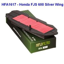 FILTRO ARIA HONDA FJS 600 Silver Wing, pf01, SCOOTER, hfa1617, FJS 400, SW-T, nf03
