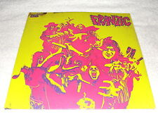 "Frantic ""Conception"" 1970 Psych/Fuzz LP, SEALED!, Orig Lizard Press, RARE!"