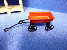 Dolls House TOY    CHILDS TROLLEY   MC4001