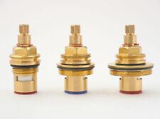 Replacement ceramic disc tap valves cartridges quarter turn 1212R SAN MARCO 20
