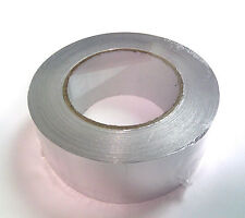 "Aluminum Foil Tape use with ARMA FOIL radiant barrier.  2"" x 50yd **Case of 24**"