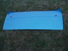 "68-75 Corvette ""Rear Convertable Deck Lid """