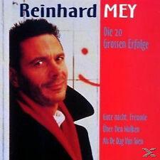 Reinhard Mey - Die 20 Grossen Erfolge - (CD)