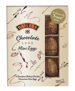 Baileys Chocolate Luxe Mini eggs 138g
