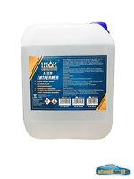 starker Teerentferner für alle Oberflächen Teer Entferner Bitumen Löser1x 5 L