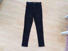 Topshop Faded Jeans Women's Plus Size