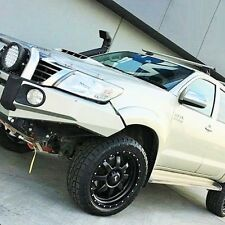 (Toyota Hilux) G.MAX Aktiv 20x9 Wheel +Tyre Package