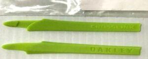 OAKLEY Replacement Temple Ear Socks Crosslink Eyeglasses OX8027 OX8031 Authentic