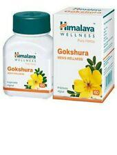 4 x Himalaya Gokshura Male Testosterone Booster  60 Tabs