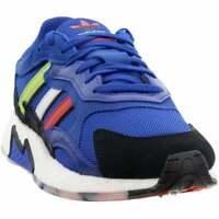 adidas Tresc Run Sneakers Casual   Sneakers Blue Mens - Size 8 D