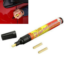 Fix It Pro Car Scratch Repair Remover Pen Simoniz Clear Coat Applicator Useful