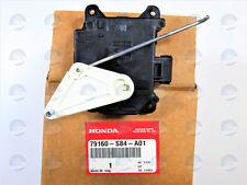 1998-2002 Honda Accord Door Actuator Genuine OEM New 79160-S84-A01