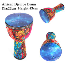 More details for african drum djembe drum for kids adults beginners