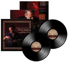 Martin Simpson-Trails & Tribulations (2LP 180 g Vinyle 124)