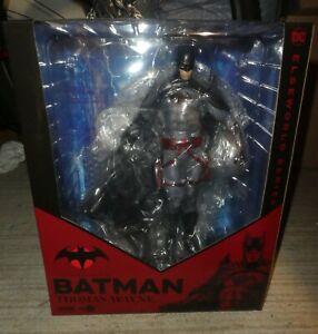 Dc Comics Elseworlds Batman Kotobukiya Artfx Statue Vinyl figure Thomas Wayne