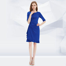 Ever-Pretty Knee-Length Cocktail Dresses