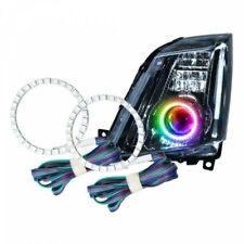 For Cadillac CTS-V Coupe 2010-2012  ColorSHIFT Halo Kit Oracle