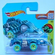 HOT WHEELS FANGSTER DINO RIDERS [W2]